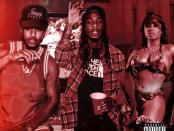 Download Yung Pooda Ft Trey Songz Dream Doll Chicken N Grits Remix Mp3 Download