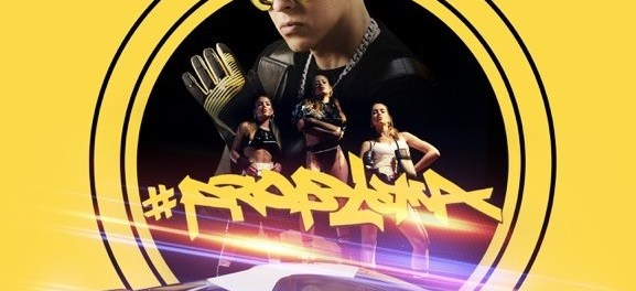 Download Daddy Yankee PROBLEMA MP3 Download
