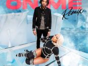 Download Lil Baby On Me Remix Ft Megan Thee Stallion MP3 Download