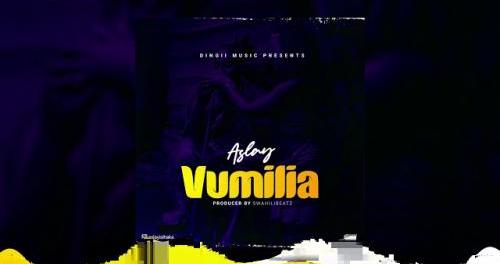 Download Aslay Vumilia Mp3 Download