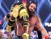 Elias Defeat Kofi Kingston