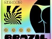 Download Iggy Azalea & Gloria Groove Brazil Remix MP3 Download