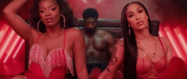 Download Queen Naija Ari Lennox Set Him Up Mp3 Download