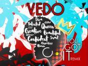 Download Vedo Ft Yung Bleu You Got It Remix Mp3 Download