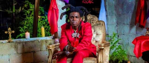 Download Kodak Black Haitian Boy Kodak Album ZIP Download