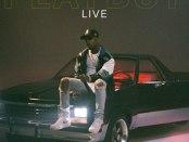 Download Tory Lanez PLAYBOY Live Album ZIP Download