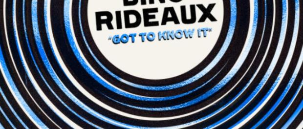 Download Bino Rideaux Got To Know It Mp3 Download