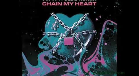Download Topic & Bebe Rexha Chain My Heart MP3 Download