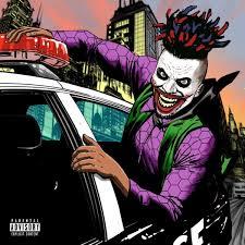 Dax Joker Part 3 Why So Serious Lyrics Video