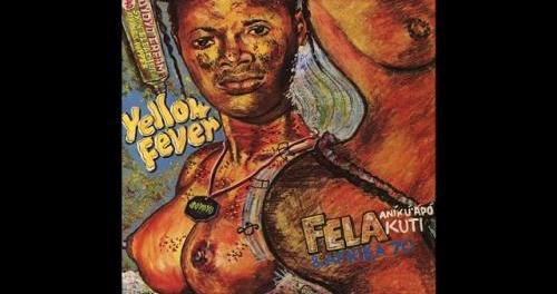 Download Fela Kuti Yellow Fever MP3 Download