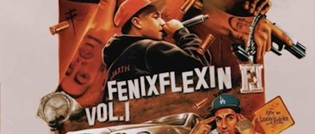 Download Fenix Flexin NDS Nerd Dork Square Mp3 Download