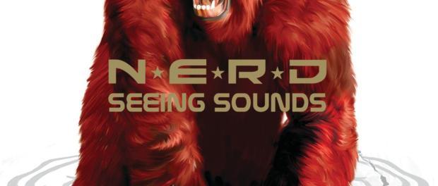Download NERD Sooner or Later Mp3 Download