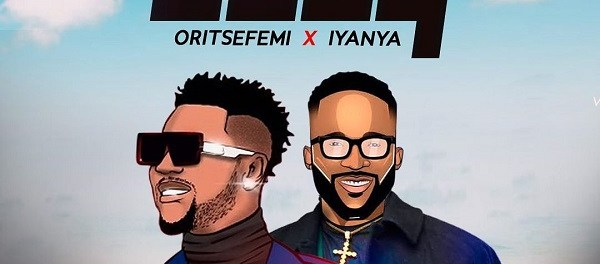 Download Oritse Femi Ft Iyanya Baby MP3 Download