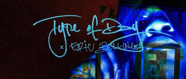 Download BJ The Chicago Kid Ft Eric Bellinger Type Of Day MP3 Download