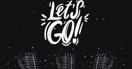 Download Bracket Let's Go ft Rudeboy MP3 Download