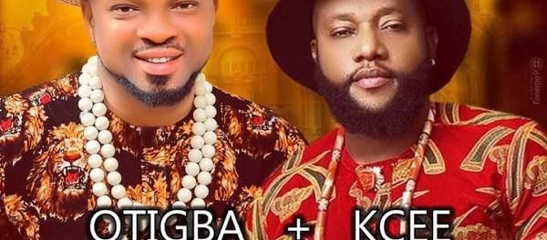 Download Otigba Agulu Odogwu Di N'Obi ft Kcee MP3 Download
