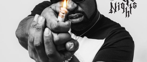 Download Young Buck 40 Days and 40 Nights MP3 Download