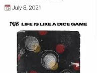 Nas – Life Is Like A Dice Game ft Cordae & Freddie Gibbs