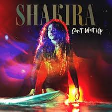 Download Shakira Don't Wait Up MP3 Download
