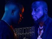 Download Jamopyper Better Better Remix ft Davido MP3 Download