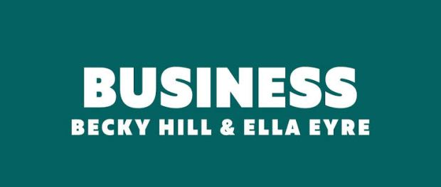 Download Becky Hill Ella Eyre Business Mp3 Download