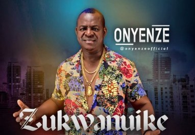 Download Onyenze Zukwanuike MP3 Download