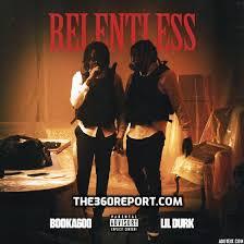 Download Booka600 Ft Lil Durk Relentless MP3 Download