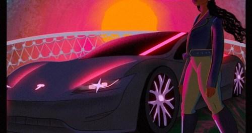 Download Haviah Mighty Tesla MP3 Download