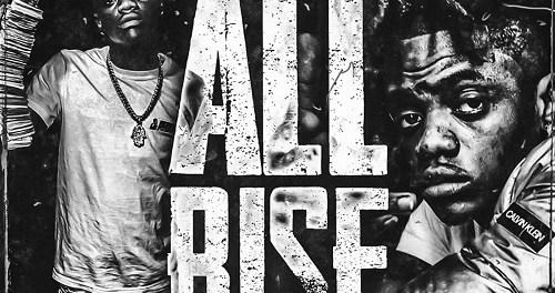 Download JayDaYoungan All Rise MP3 Download