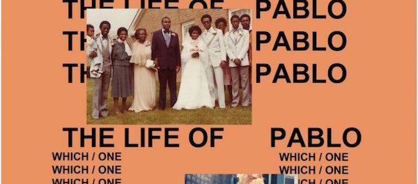 Download Kanye West Life Of Pablo ALBUM Download