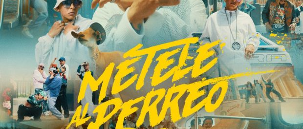 Download Daddy Yankee MÉTELE AL PERREO MP3 Download