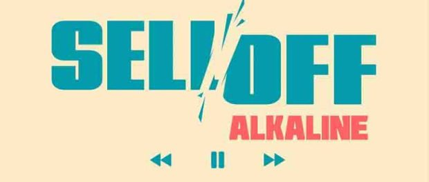 Download Alkaline Sell Off MP3 Download