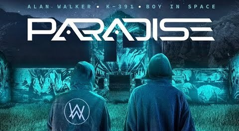 Download Alan Walker K-391 & Boy In Space Paradise MP3 Download