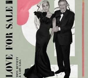 Download Tony Bennett Love For Sale Ft Lady Gaga MP3 Download