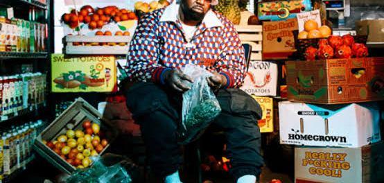 Download Da YoungFellaz Smoke DZA NBA JAM Mp3 Download