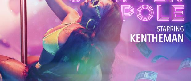 Download KenTheMan Rose Gold Stripper Pole Mp3 Download