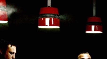Ceilo ceiling misting fan