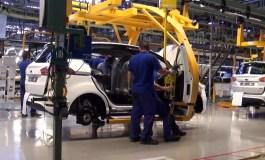 Ford România, cel mai mare angajator din judeţul Dolj