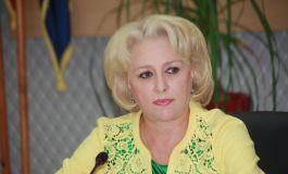 Viorica Dăncilă: Doamna Ana Gomes este o persoană care poate fi asemănată cu doamna Monica Macovei