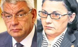 UPDATE SURSE Mihai Tudose și Ecaterina Andronescu ar putea părăsi PSD. Reacția lui Mihai Tudose
