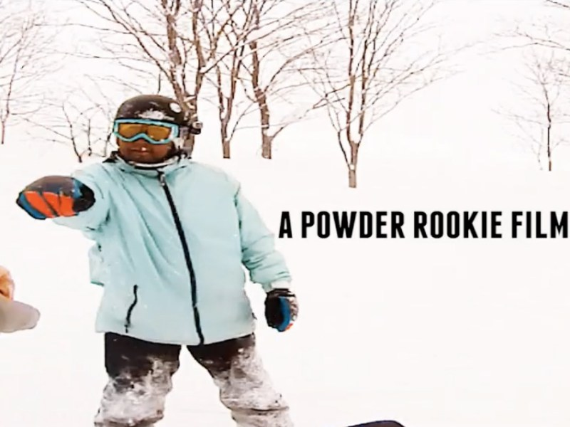 Loving the Niseko POW - 2013