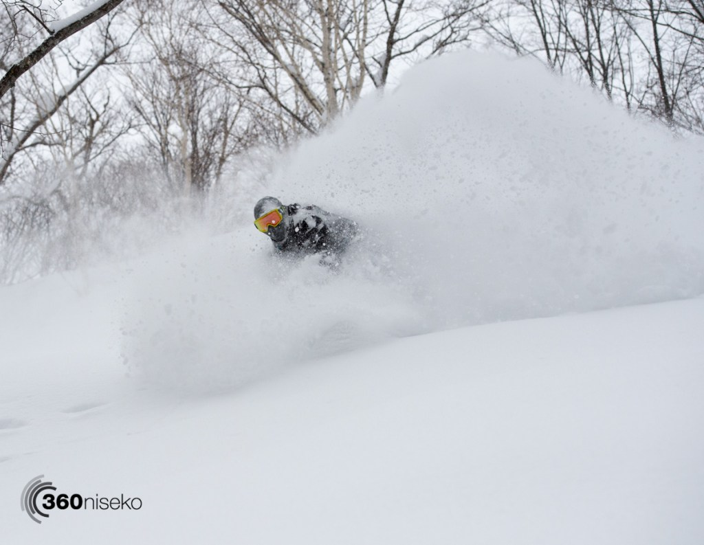 Liam punching through one  whiteroom after the other, 24 March 2017