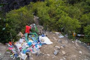 Glacial Lake Trash 02 (Yubeng Village — Complete Guide)