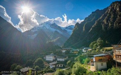 Yubeng Village — Complete Guide