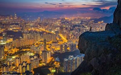 10 Cheap/Free Things To Do In HongKong