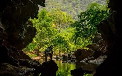 Xieng Liap Cave, Thakhek Loop, Laos