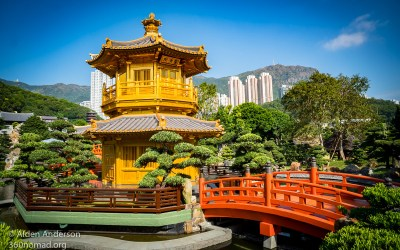 5 Must-See Temples in Hong Kong