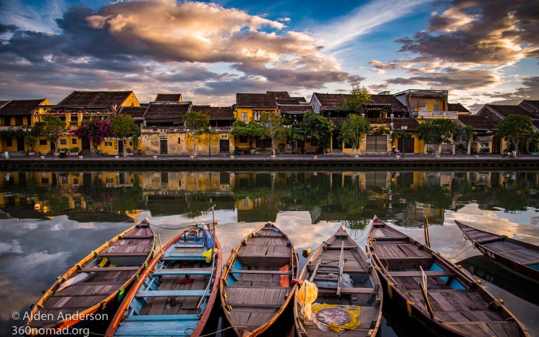 10 Best Instagram Spots in Hội An Old Town