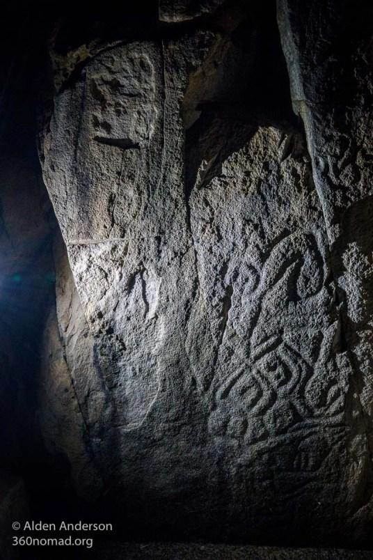 Po Toi Island Hong Kong Rock Carving
