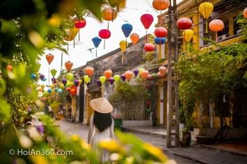 Lanterns, Hoi An Photo Tour